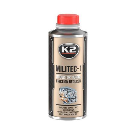 K2 MILITEC -1 USZLACHETNIACZ DODATEK DO OLEJU