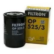 FILTRON filtr oleju OP525/3 - Seat, VW Golf III 1.9TDI (110 HP) 4/96-7/97