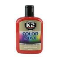 K2 Color Max wosk koloryzujący Czerwony 200ml
