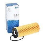Knecht filtr oleju OX133D ECO -  DB W140 91-> W124 280 92-> W124 300 24V 89->