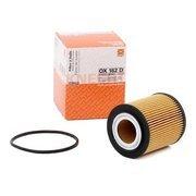 Knecht filtr oleju OX182D ECO -  Opel Astra,Vectra,Zafira 3/99-