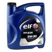 Olej ELF Evolution 900 SXR 5W30 4L