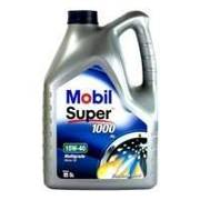 Olej Mobil Super 1000 15W40 5L