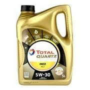 Olej Total Quartz INEO MC3 5W/30 5L