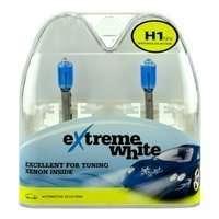 Żarówka H1 Bosma Extreme White - 2szt