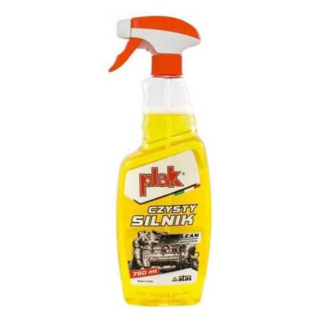 Atas Forclean czysty silnik - środek do mycia silników 750ml