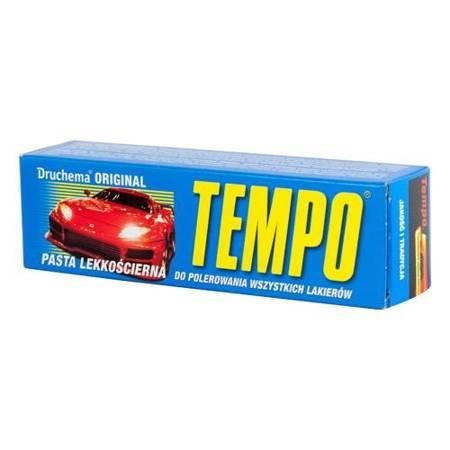 Druchema Original Tempo pasta lekkościerna 120g