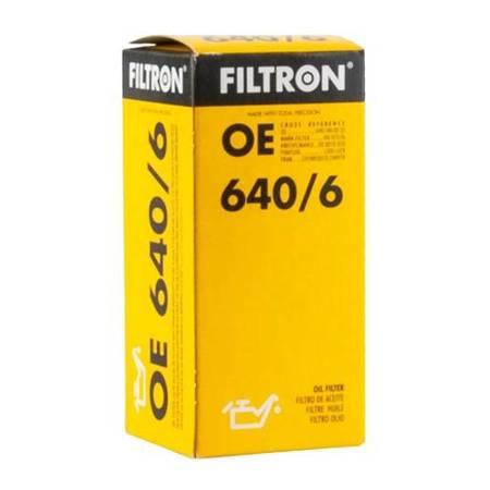 FILTRON filtr oleju OE640/6 - DB A 160CDI 9