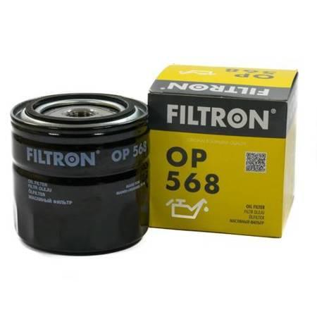 FILTRON filtr oleju OP568 - Ford Escort 1.3LX