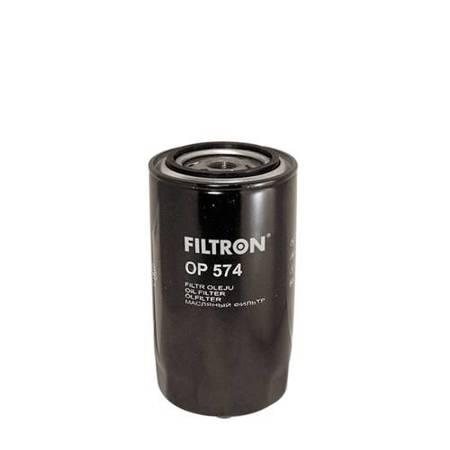 Filtr Oleju OP574 -  VW Transporter 2.4D, LT, Volvo