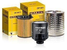 Filtr oleju OP541 - OPEL Ascona 1.6D 82-
