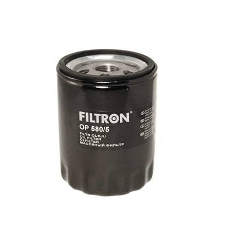 Filtr oleju OP580/5 - LAND ROVER Defender 2.5TD 6.98- Discovery 2.5TD 4.99-