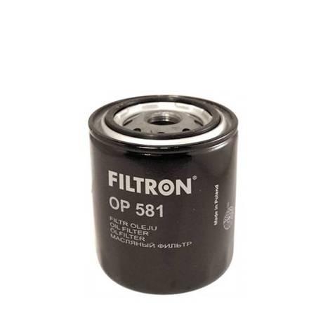 Filtr oleju OP581 -  TOYOTA, NISSAN  Corona 2.0