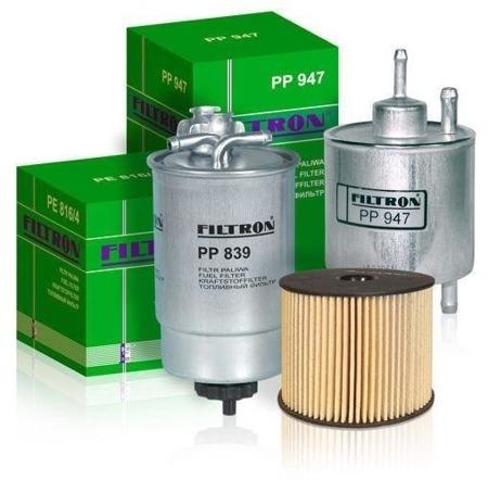 Filtr paliwa PP836/2 - VW/Audi/Seat 1.4-2.0 FSI 04-