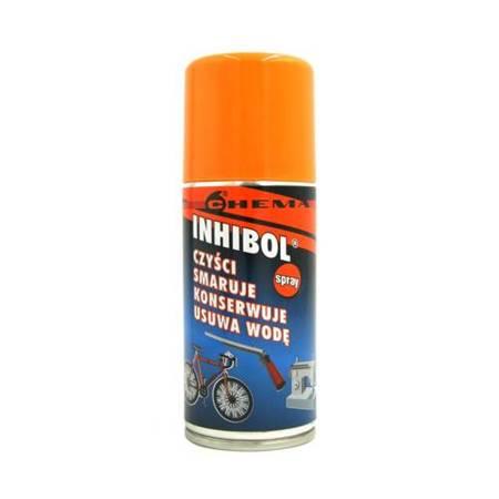 Inhibol - smar do konserwacji zamków i maszyn 150ml