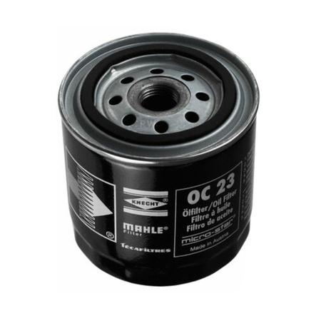 Knecht filtr oleju OC23 - Ford 1,6-2,0 OHC, Toyota