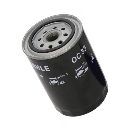 Knecht filtr oleju OC33 -  Opel 2,0-2,3D