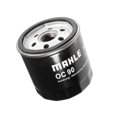 Knecht filtr oleju OC90  - Opel benz. 85->