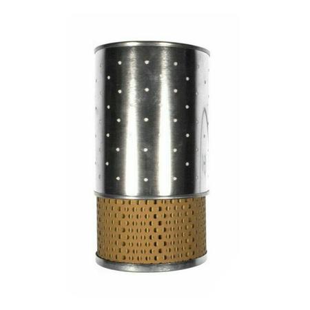 Knecht filtr oleju OX38D - DB W124/W201 Diesel
