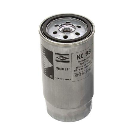 Knecht filtr paliwa KC98 - BMW 318/525/530/725/730 Diesel