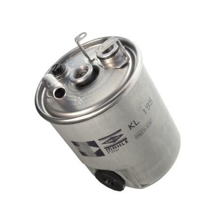 Knecht filtr paliwa KL195 - DB Sprinter 216/316/416 CDI 00->