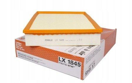 Knecht filtr powietrza LX1845 -  DB Sprinter/VW Crafter 06-
