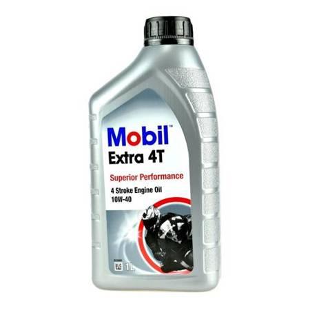 Mobil Extra 4T 1L