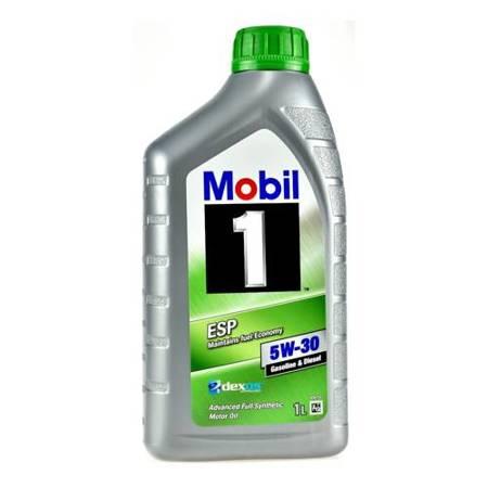 Olej silnikowy Mobil ESP Formula 5W/30 1L