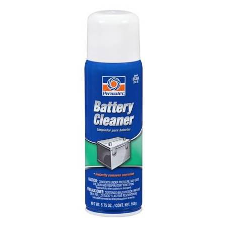 Permatex preparat do czyszczenia złączy akumulatorów – aerozol