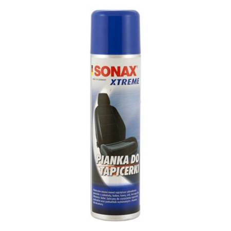 Sonax Xtreme pianka do czyszczenia tapicerki 400ml