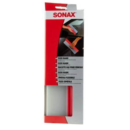 Sonax elastyczna silikonowa ściągaczka wody 30 cm